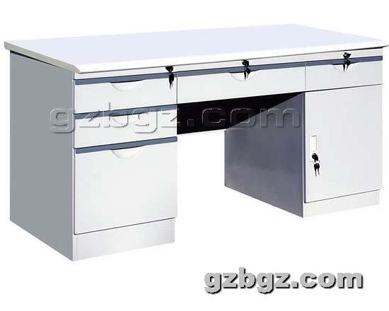 钢制办公桌提供生产北京定做钢制办公桌厂厂家