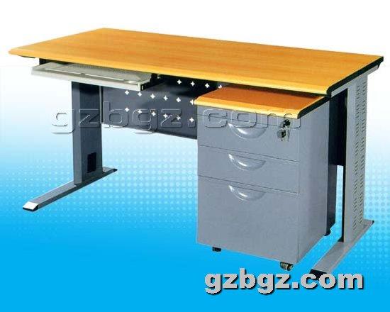 钢制办公桌提供生产定做钢制办公桌椅厂家