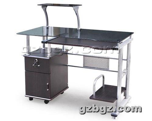钢制办公桌提供生产钢制电脑桌批发厂家