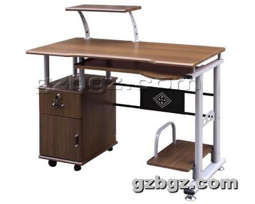 钢制办公桌提供生产新款钢制电脑桌厂家