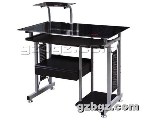 钢制办公桌提供生产精品钢制电脑桌厂家