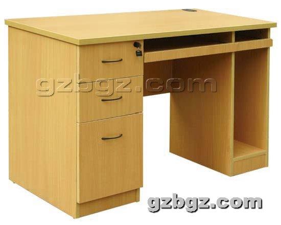 钢制办公桌提供生产销售钢木办公桌厂家
