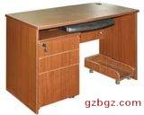 精品钢木办公桌