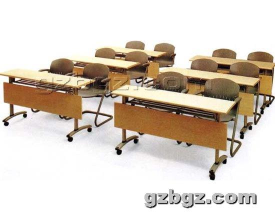 钢制办公桌提供生产阅览桌批发厂家