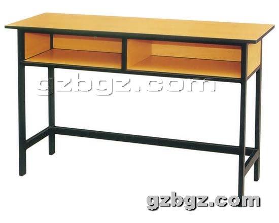 钢制办公桌提供生产新款阅览桌厂家