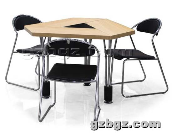 钢制办公桌提供生产精品洽谈桌厂家
