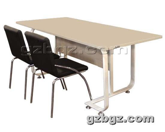钢制办公桌提供生产批发洽谈桌厂厂家
